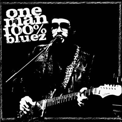 One Man 100% Bluez